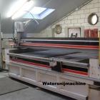 Watersnijmachine