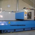 Lasersnijmachine